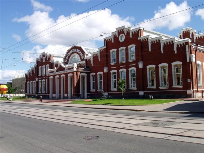 Кондратьевский проспект