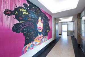 Предлагаем в аренду видовые офисы на 9-м этаже БЦ