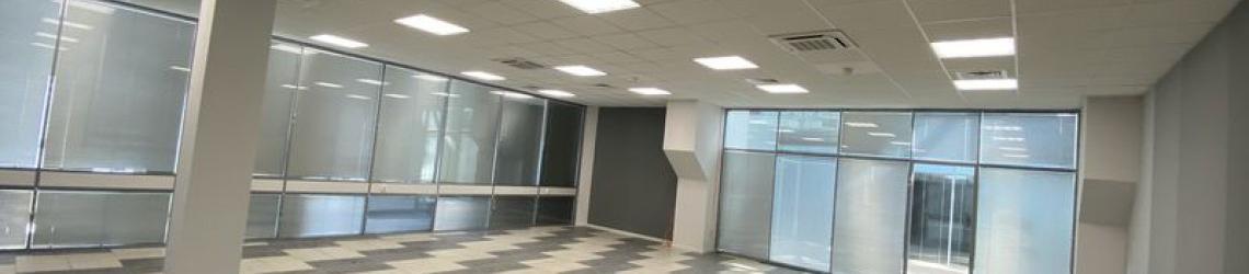 Вашему вниманию офисные блоки от 130 до 600 кв.м.