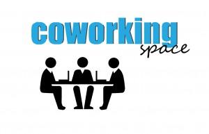 место в Coworking
